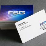 FSG Business Card